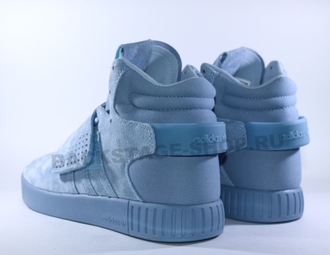 Кроссовки Adidas Tubular Invader Light Blue