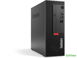 Компьютер  LENOVO ThinkCentre M720e,  Intel  Pentium Gold  G5420,  DDR4 4Гб, 256Гб(SSD),  Intel UHD