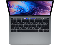 macbook pro 2018 space gray