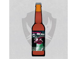 Фото и Картинки Пиво BrewDog hello my name is HOLY MOOSE 5,5% 0,33л Craftminibar.ru