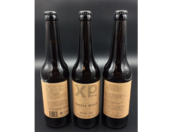 Фото пива купить XP Brew Bonita Bruno Brown Ale Икс пи Брю Бонита Бруно Браун Эль 8,0% 0,5л (180)