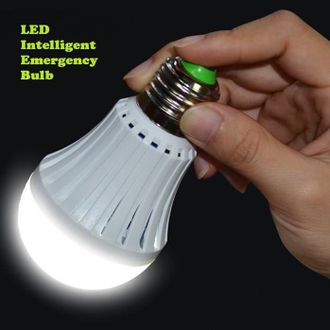 Магическая лампа Intelligent Emergency Light Led