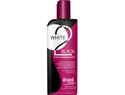Усилитель загара WHITE 2 BLACK PURE POMEGRANATE™ Devoted Creations