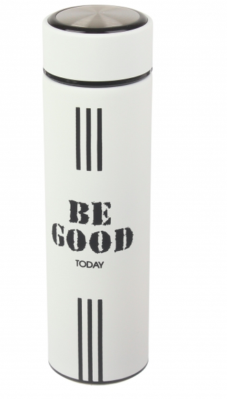 Термос Be good today на 500 мл