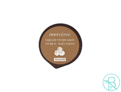 Маска для лица Innisfree Capsule Recipe Pack Volcanic
