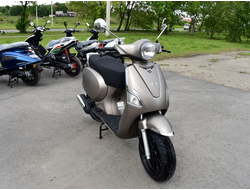 Купить Regulmoto ESTATE 125 EFI (инжектор)