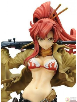 Фигурка 1/8 Ёко Литтнер (Yoko Littner Bounty Hunter Ver.)