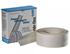 WIDE-FLEX 400 Угловой армирующий ламинированный профиль в рулоне, 100mm; L=30 м.п.)