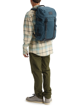 Рюкзак Burton Annex Pack Caramel Café Heather