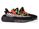 Adidas Yeezy Boost 350 V2 x OFF-White Custom (Euro 41-45) YKW-153