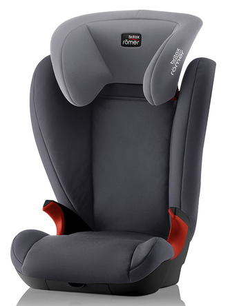 Britax Romer KID II Black Series