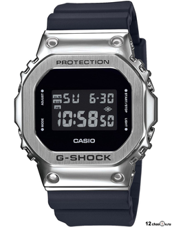 Часы Casio G-Shock GM-5600-1ER