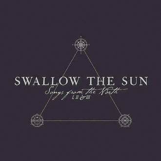 Swallow The Sun - Songs From The North I, II & III  5-LP BOX