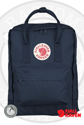 Рюкзак Fjallraven Kanken Royal Blue (540)
