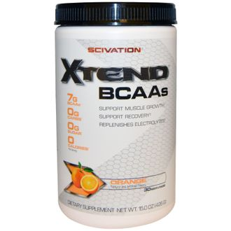 Xtend Scivation 426 грамм