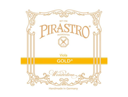 Pirastro Gold viola SET