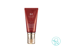 ВВ крем Missha M Perfect Cover BB Cream 21 тон (50мл)