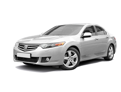 Honda Accord 8 2007-2013 Седан