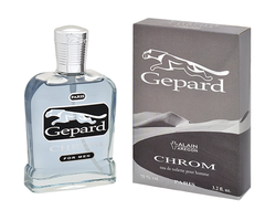 Gepard Chrom for men