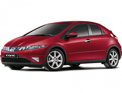 Honda Civic 8 2005-2012 Хетчбек 5D