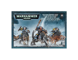 Warhammer: Space Wolves Thunderwolf Cavalry