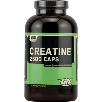 Creatine 2500 (Optimum) 200 капс