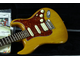 Fender American Deluxe HSS Stratocaster Ash Bare Knuckle