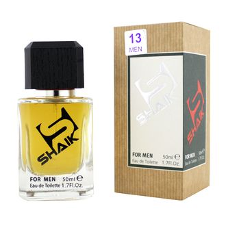 Shaik M13 Burberry For Men 50 ml