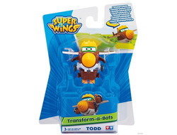 Мини-трансформер Auldey Super Wings Тодд, EU720022