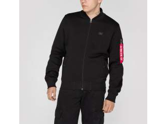 Толстовка X-Fit Sweat Jkt MA-1