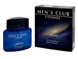 Men's Club Cosmos - Positive Parfum