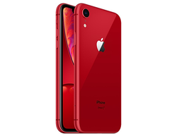 Apple iPhone XR 128gb Red - MRYE2RU/A Ростест