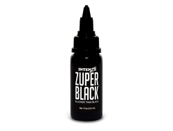 ZUPER BLACK Intenze (США 1 OZ - 30 мл.)