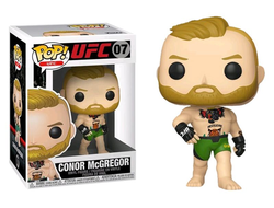 Фигурка Funko POP! Vinyl: UFC: Conor McGregor (07)