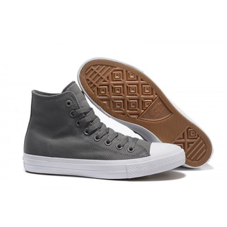 Унисекс Converse Сhuck Taylor All Star II High Grey