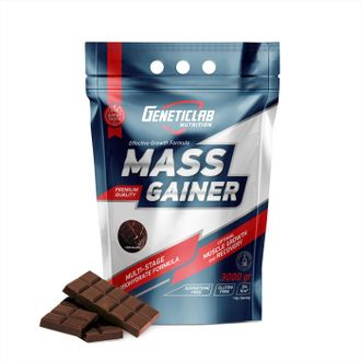 Mass Gainer GeneticLab  3 кг