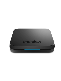 ТВ приставка Android TV Smart TV