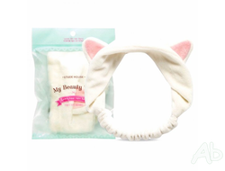 "Повязка для волос Etude House ""My Beauty Tool Lovely Etti Hair Band"""