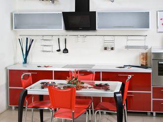 Кухонная вытяжка MAUNFELD Tower Light 50 черный
