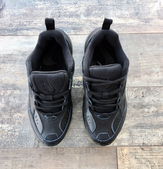 Кроссовки Nike M2K Tekno All Black