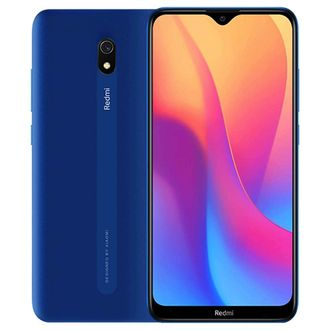 Смартфон Xiaomi Redmi 8A 3/32GB Blue Синий