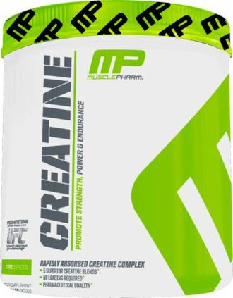 Creatine (MusclePharm) 300 гр.
