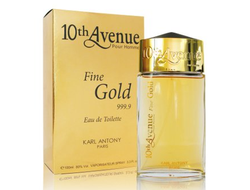 10th Avenue Fine Gold men - Karl Antony