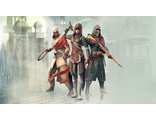 Assassin's Creed Chronicles: Трилогия (ReSale)[PS4, русские субтитры]
