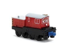 "Паровозик Ирвин ""Chuggington Die Cast"", LC54009"