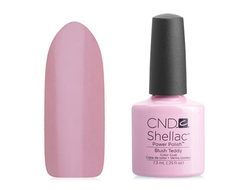 Гель-лак Shellac CND Blush Teddy №90484