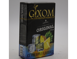 Табак для кальяна Gixom Ice Pineapple 50 gr.