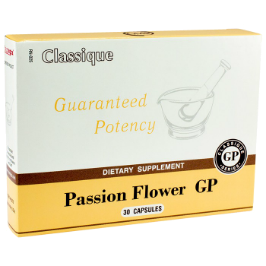 Passion Flower GP (30) (Пассифлора)