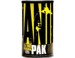 Universal Animal Pak (44 pack)