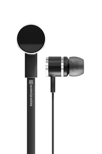 Beyerdynamic iDX 160 iE Black в soundwavestore-company.ru